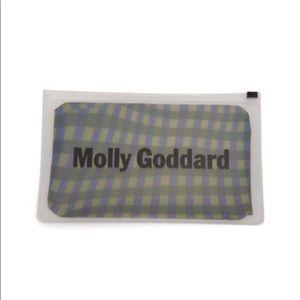 Molly Goddard Plaid Tights (New)